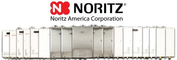Noritz_tankless_heaters